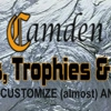 Camden Signs Trophies & More