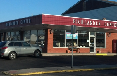 Highlander Cleaning Center - Coplay, PA