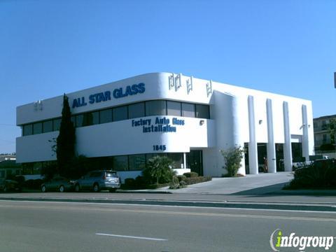 0c1ece5dedbb All Star Glass 1845 Morena Blvd, San Diego, CA 92110 - YP.com