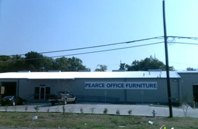 Pearce Office Furniture   Fort Worth, TX