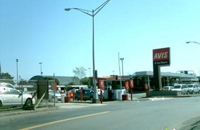 Avis Rent A Car - Boston, MA