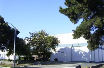 TCI Aluminum North - Hayward, CA
