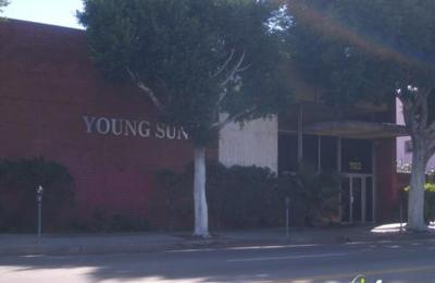 Young Sung U S A Inc - Los Angeles, CA
