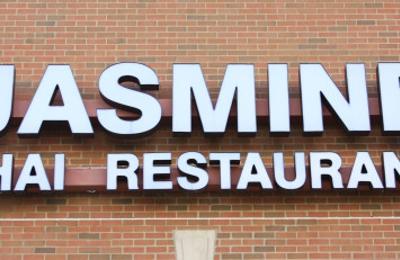 Jasmine Thai Restaurant - Indianapolis, IN