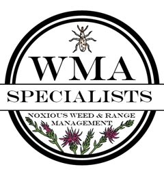 WMA Noxious Weed/Range Specialists - Bonner, MT