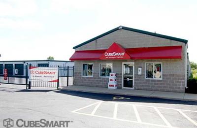 CubeSmart Self Storage - Plainfield, IL