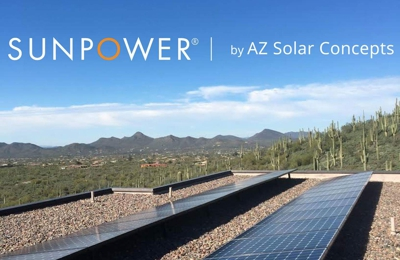 Arizona Solar Concepts - Tempe, AZ