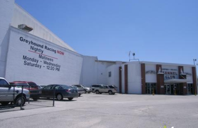 Sanford-Orlando Kennel Club - Longwood, FL