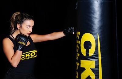 CKO Kickboxing Clermont 1500 Oakley Seaver Dr  Suite 6 & 7, Clermont