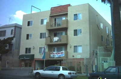 Leeward Apartments - Los Angeles, CA