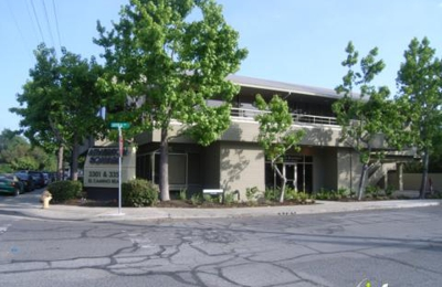 Krauss Joseph B DDS - Atherton, CA