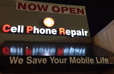 CPR Cell Phone Repair Knoxville University of Tennessee - Knoxville, TN