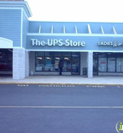 The UPS Store 1881 - Pasadena, MD