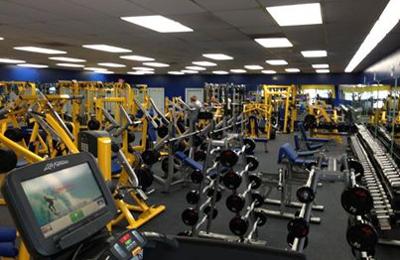 Flex 4 Fitness - Hendersonville, NC