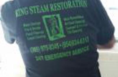 King Steam Carpet Cleaning - Miami, FL