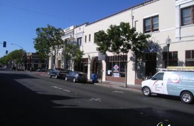Street Food - San Mateo, CA