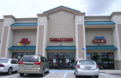 China Town - Kissimmee, FL