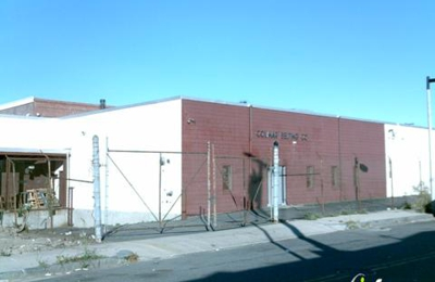 Colmar Belting Company, a division of Motion Industries - South Boston, MA