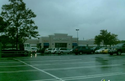 Walmart - Pharmacy - Columbia, MD