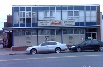 Avanti Insurance, Inc. - Malden, MA