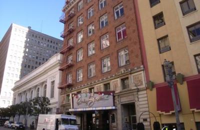 Phoenix Arts Assn Theatre - San Francisco, CA