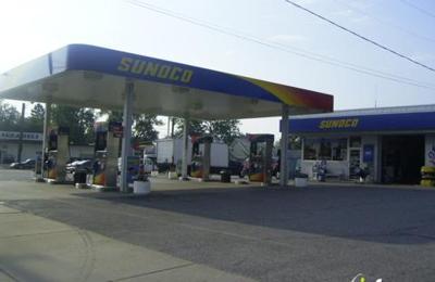 Puritas Sunoco - Cleveland, OH