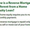 Reverse Mortgage Northwest