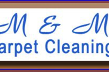 M & M Carpet Cleaning