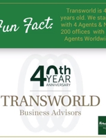 2019 is our 40th year of business