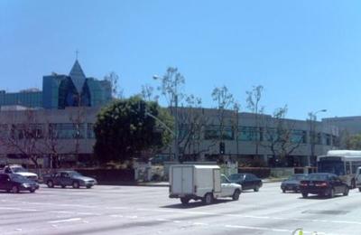 Derbigny, Monica A, MD - Lynwood, CA