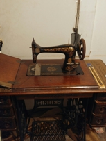 This is a 127 singer sewing machine made around 1929 was my great great grandmother