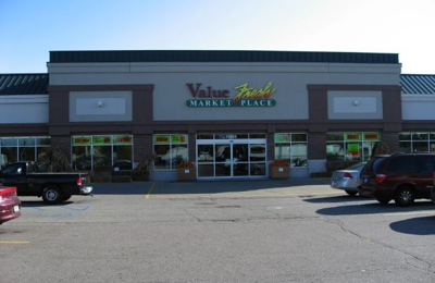 Value Fresh Market Place - Warren, MI