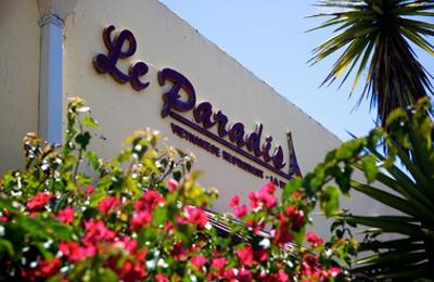 Le Paradis - Hayward, CA