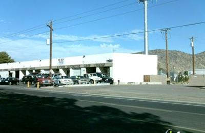 Emission Express - Phoenix, AZ