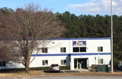 Fox Appliance Parts - Marietta, GA