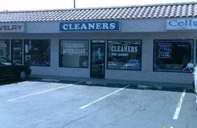 Vu Cleaner - Garden Grove, CA