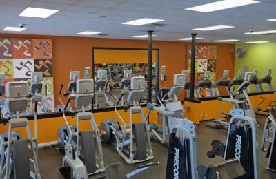 Anytime Fitness - Geismar, LA