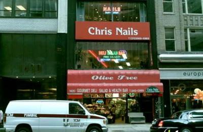 1420 Broadway Deli Inc - New York, NY
