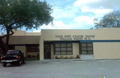 Hyde Park Cancer Center - Tampa, FL