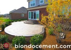 Biondo Cement - Shelby Township, MI