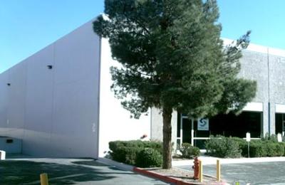 3 W Studio - Las Vegas, NV