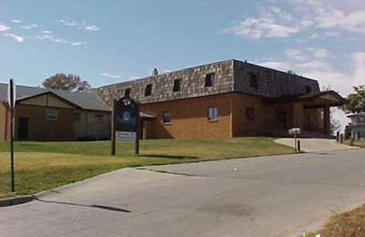 Christ Cathedral Cogic - Bellevue, NE