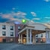 Holiday Inn Express & Suites Concordia US81