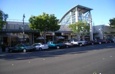 Le Boulanger - San Mateo, CA