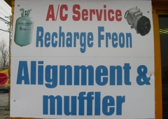 Quick Auto Repair - arlington, TX