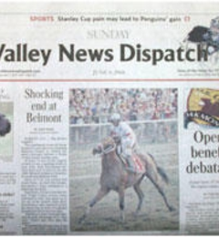 Valley News Dispatch - Tarentum, PA