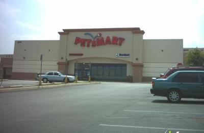 PetSmart - Selma, TX