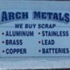 Arch Metals, Inc.