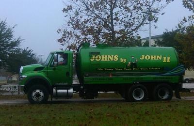 Johns By John II