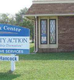 Community Action - Topeka, KS